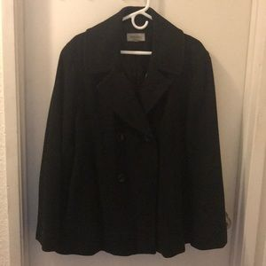 Pea Coat-Used
